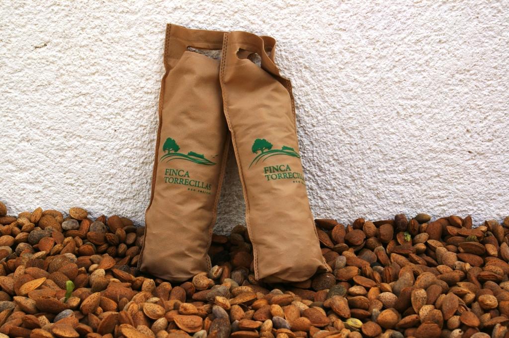 Almendras 500 gramos Almonds