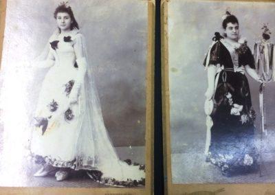 Maruca y Carmita Bethencourt Herrera 2